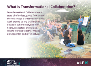 The Nature of Transformational Collaboration