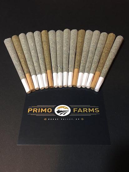 Primo Pre-rolls quantity of (25)