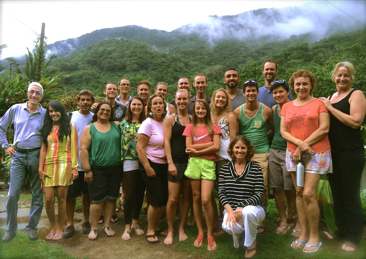 Alternavida Leadership Retreats