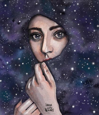 Mi propia galaxia