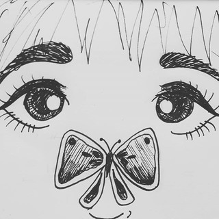 These eyes have seen horrible and flithly things. But they also have witnessed the beautiful, the hopeful and the breathtaking.