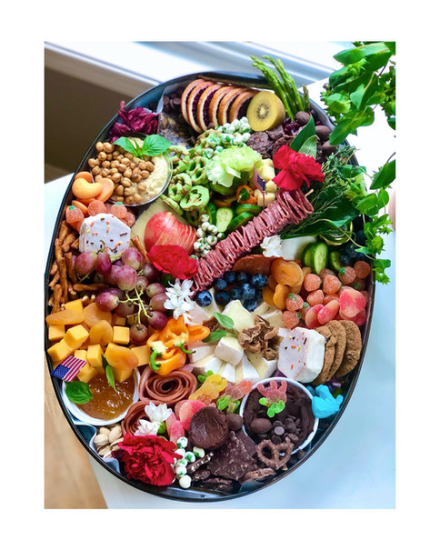 Election Day Platter