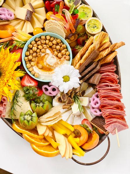 Summertime Platter