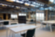H7 aménagement intérieur mickael fabris  design espace Lyon 4