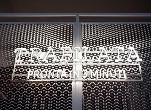 aménagement intérieur - trafilata pates fraiches, mickael fabris, design espace, Lyon 4