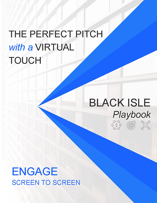 The Perfect Pitch with a Virtual Touch 0