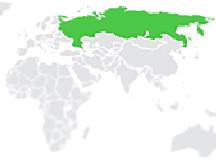 CIS & Russian International Lawyers