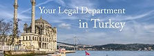 Legal Partner Law Firm Istanbul