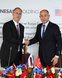 Doing Business in Russia, Investments in Russia, Investments in Russian Construction Sector