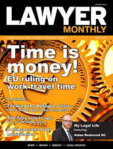 Turkey M&A Turkish Business Lawyer Monthly 2015 September Edition
