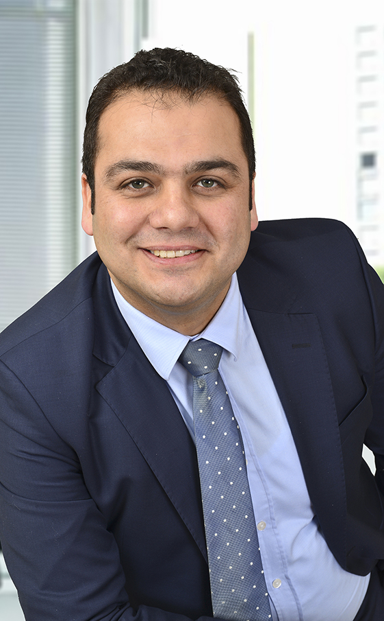 Dr. Harun KILIÇ, LL.M.