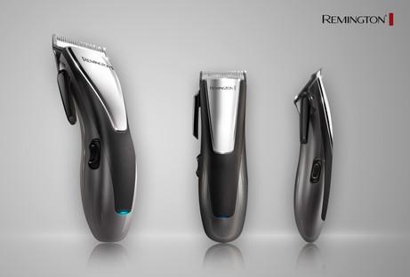 Remington Hairclipers