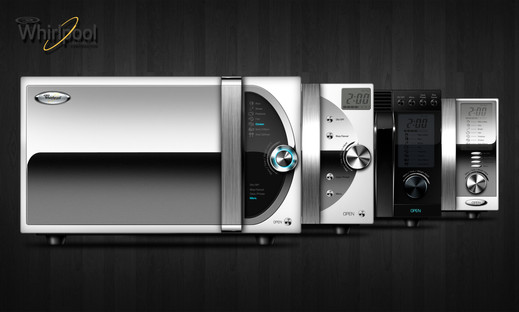 Whirlpool MicroWave ovens