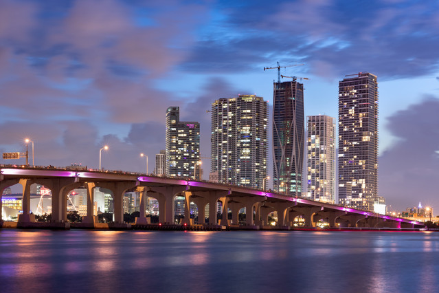 Zaha Hadid Miami