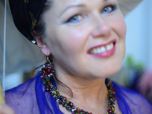 Bridget Ninness Film maker aka BoVardia Works With CXBank$