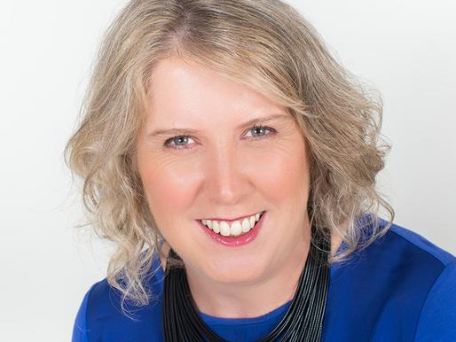 Lisa McAdams To Speak At CXBank$