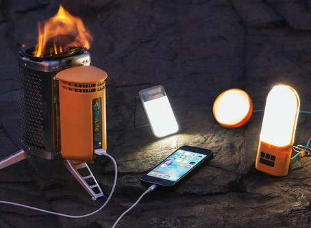 BioLite Outdoor and Off-Grid Energy Company