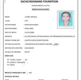 Charu Raheja