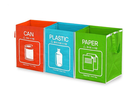 Top 5 Recycling / Waste Separation Bins on sale NOW