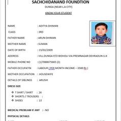 Aditya Dhiman