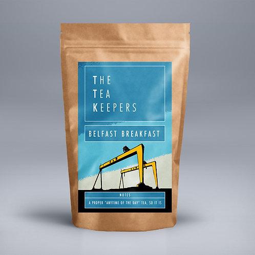 Belfast Breakfast Tea