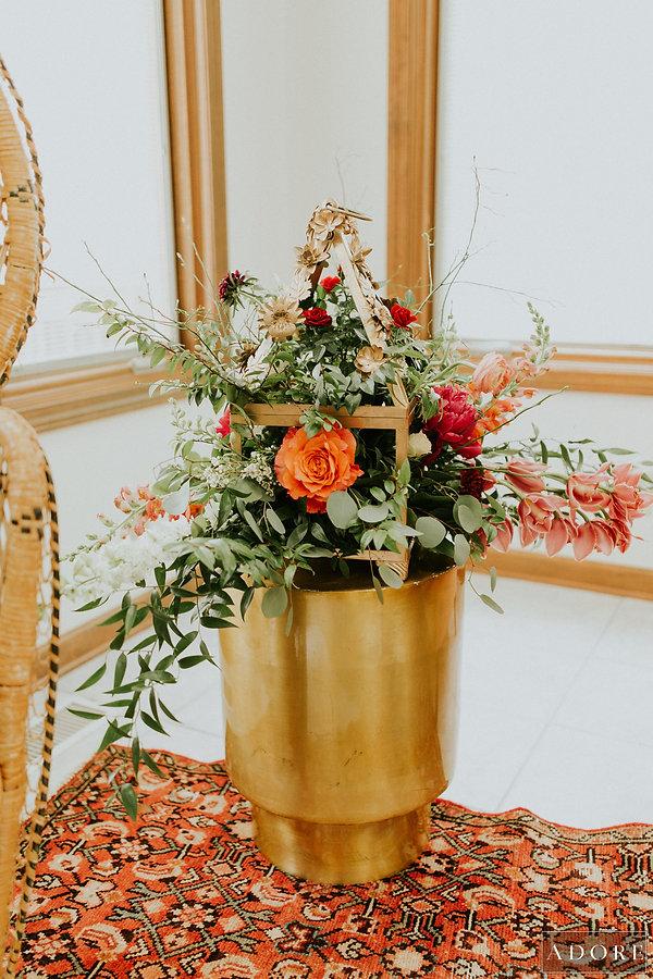 GardenView Flowers Elite Events Toledo