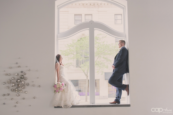 Registry Bistro Wedding, Elite Events Toledo, Registry Bistro, Toledo Ohio