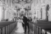 rosary cathedral toledo wedding