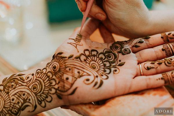 Toledo Henna Artist