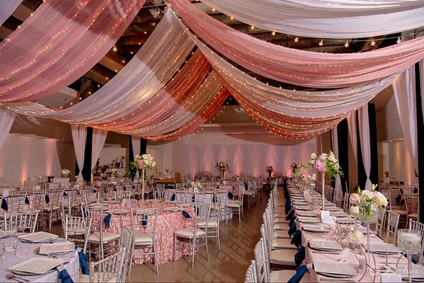 Registry Bistro Wedding, Eden Linen, Chris Magers, Magers Design