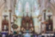 Historic Church of St. Patrick