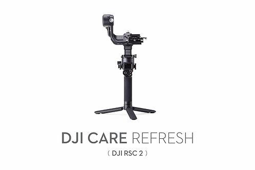 DJI Care Refresh (DJI RSC 2)