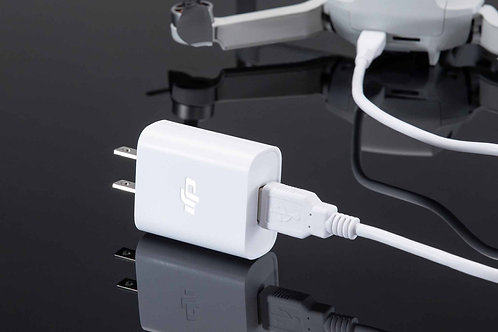 DJI 18 W USB 充電器 (US&CA&JP&TW)