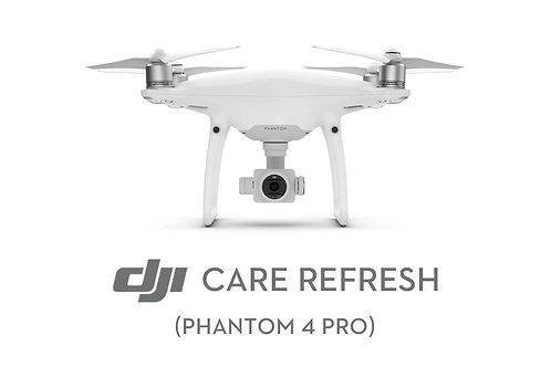 DJI Care Refresh (Phantom 4 Pro シリーズ)