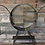 Thumbnail: Industrial Style Metal Display Cabinet