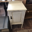 Thumbnail: Painted Antique Tall Bedside Cabinet