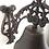Thumbnail: Cast Iron Ornate Bell