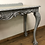 Thumbnail: Vintage Console Table in Grey