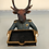 Thumbnail: Gentry Stag Card Holder/Sweet Tray