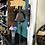 Thumbnail: Cast Iron figure of Pig Garden Bell