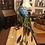 Thumbnail: Metal Peacock Garden / Patio Ornament