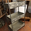 Thumbnail: Galvanised 3 Tier Wall Unit