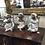 Thumbnail: Monkey Astronaut Figurine - Hear No Evil