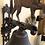 Thumbnail: Cast Iron Horse Bell