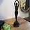"Thumbnail: Bronze Garanti Sculpture of ""Starfish"""