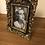 Thumbnail: Beautiful Black And Gold Photo Frame