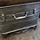 Thumbnail: Iron French Style Ottoman Storage Stool - Postage Available