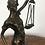 Thumbnail: Bronze Garanti Sculpture of The Lady Justice