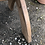 Thumbnail: Large Solid Wooden Garden Table