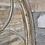 Thumbnail: Large Arch Garden Mirror 122cm Indoor / Outdoor Vintage Romance
